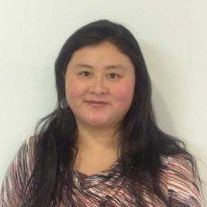 Sophia Geng Sophia Geng