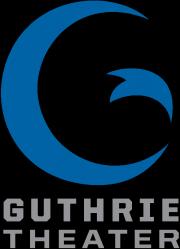 Guthrie Theater logo