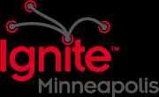 Ignite Minneapolis logo