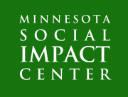 Minnesota Social Impact Center logo