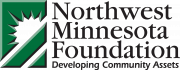Northwest Minnesota Foundation Logo