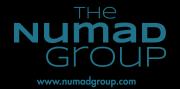 Numad Group Logo