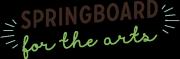 Springboard for the Arts logo