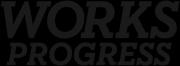 Works Progress logo