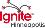 Ignite Minneapolis logo