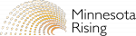 Minnesota Rising logo